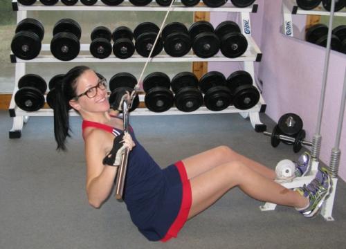 01. Consejos Fitness para mujeres en blog de recetas fitness
