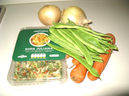 01. Ingredientes para Dieta Détox en blog de recetas fitness