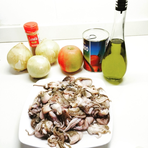 01. Ingredientes para el taper fit en blog de fitness para mujeres y blog de recetas fitness