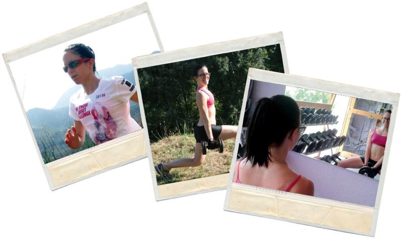 01. cardio antes o después de las pesas en blog de fitness para mujer y nutrición