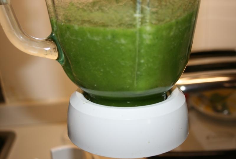 05. Canela y menta para los batidos verdes en blog de fitness y nutrición