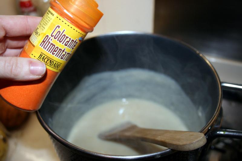 06. Edulcorante para Crema en tarta fitness de frutas en blog de recetas fitness