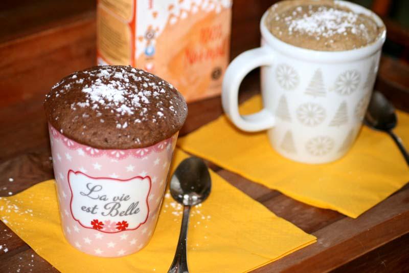 06 . bodegon mug cake chocolate mug cake vainilla