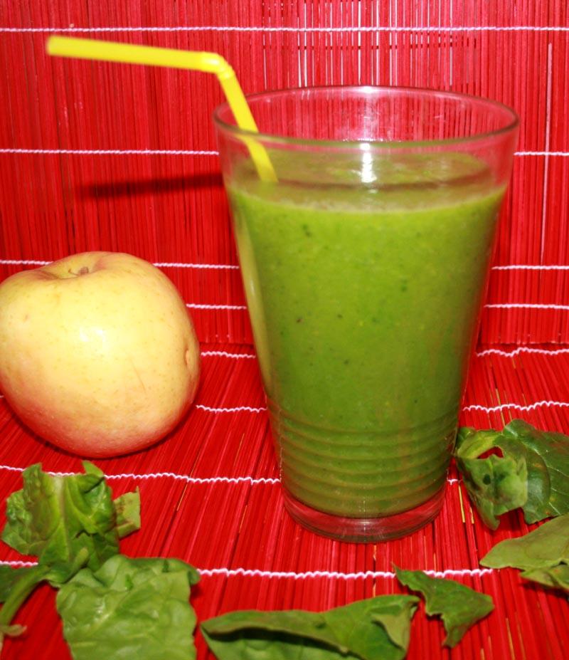 07. presentación de los batidos verdes en blog de fitness y nutrición