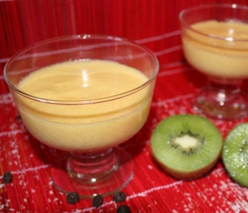09. Presentación de la mousse de mango en blog de fitness02