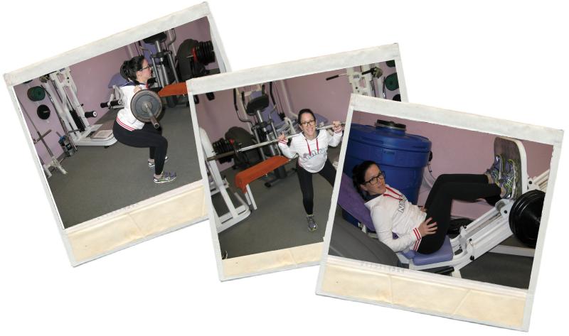 Aumentar masa muscular piernas en blog de recetas fitness