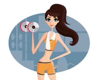 Como mejorar la masa muscular en blog de fitness con recetas fitness