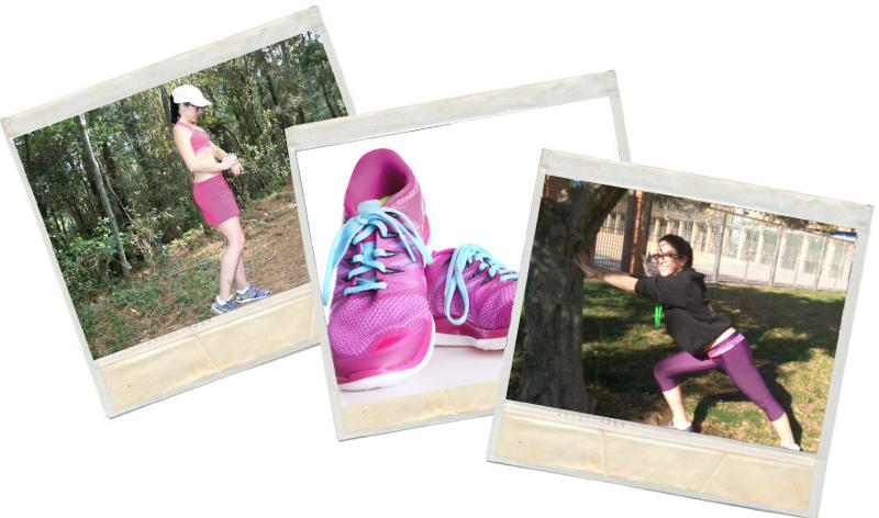 Corre 5 km en tu blog de fitness con recetas fitness