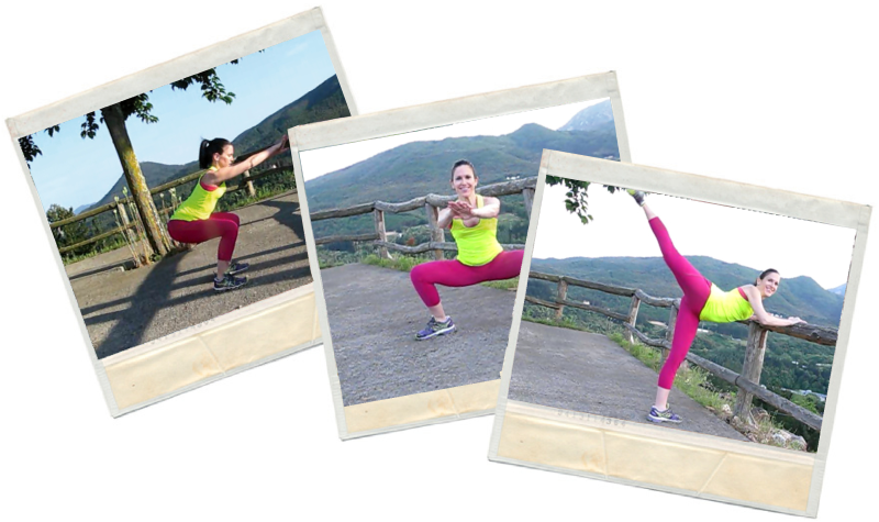 Entreno para mujer de glúteos en blog de fitness