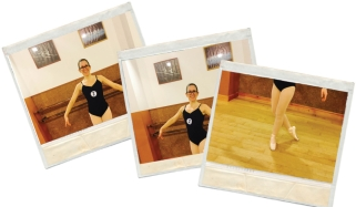 Examen intermediate foundation Royal Academy of Dancing en blog de fitness para mujeres y blog de recetas fitness