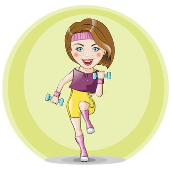 Mejora tu masa muscular