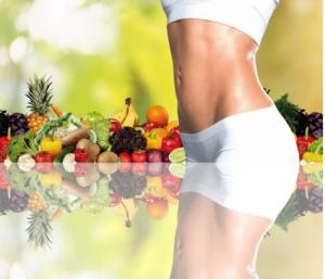 Nutricion deportiva correcta en blog de recetas fitness