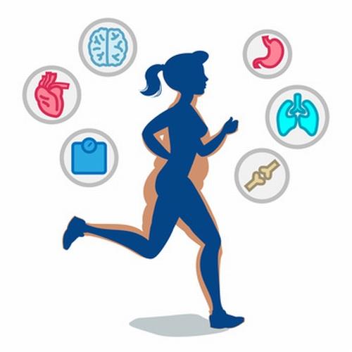 Osteoporosis en blog de fitness para mujeres
