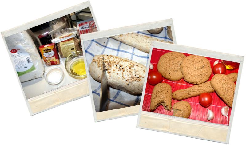 Pan integral de avena en blog de fitness y nutrición