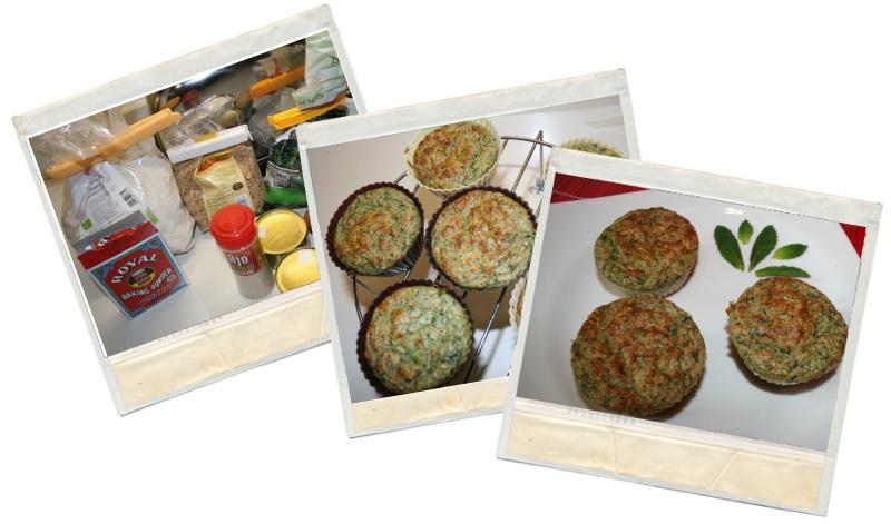 Pastelitos de atun y queso en blog de fitness y nutrición home