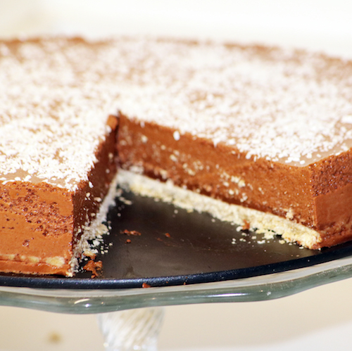 tarta-fitness-de-mousse-de-chocolate