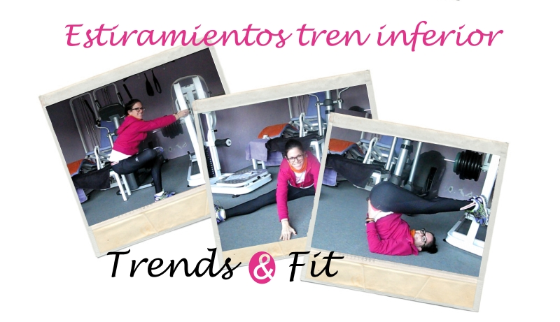 estiramientos en blog de fitness home