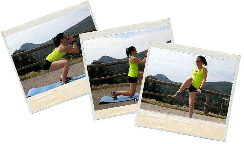 gap en casa para blog de fitness y nutrición