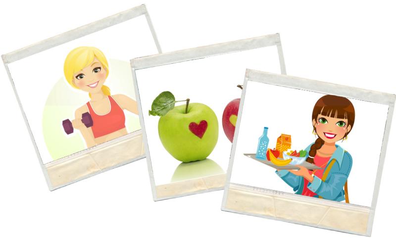 mitos sobre la reducción de grasa en blog de fitness y blog de nutrición