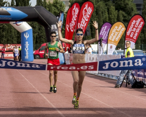 paula gonzalez atleta olimpica en blog de fitness y recetas fitness