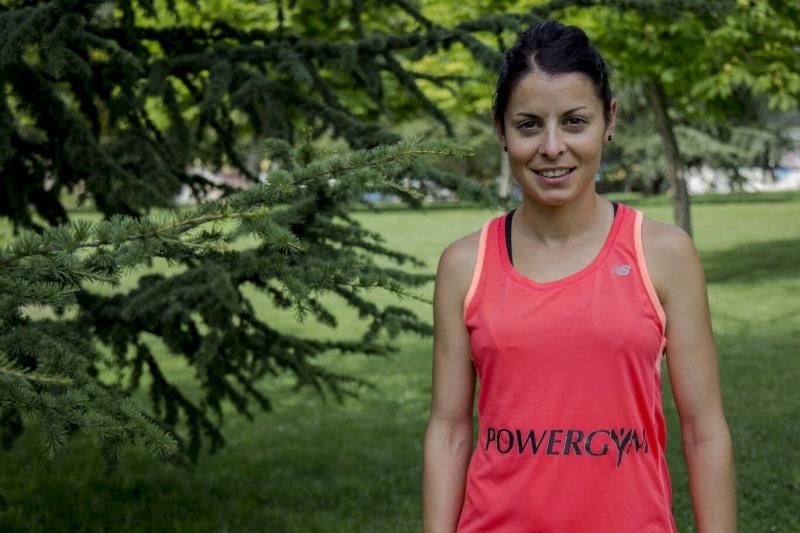 paula gonzalez atleta profesional en blog de recetas fitness