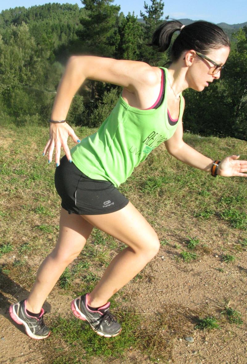 Running la 10 km de san silvestre