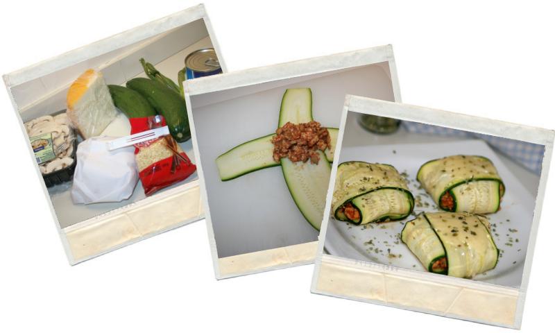 sobres de calabacín en blog de recetas fitness