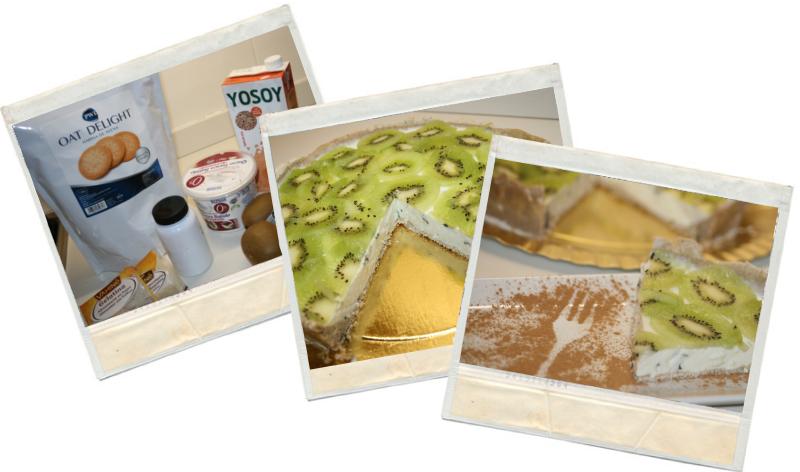 tarta de queso fitness en blog de fitness con recetas fitness