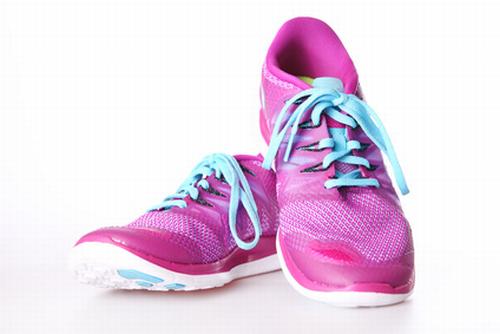 zapatillas para 5 kilomentros en blog de fitness